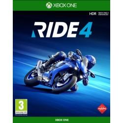 Ride 4-xone
