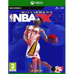 NBA 2K21-xsx