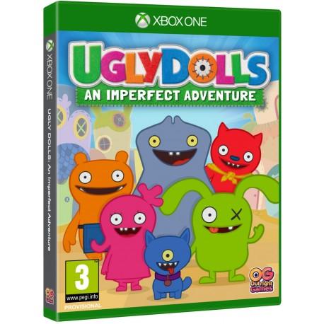 Ugly Dolls-xone