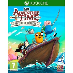 Adventure Time: Pirates of the Enchiridion-xone