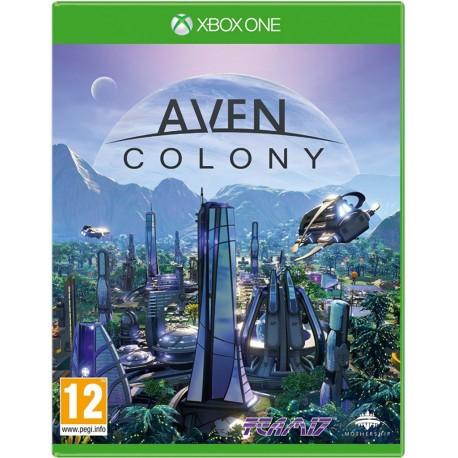 Aven Colony-xone