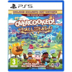Overcooked: All You Can Eat-ps5