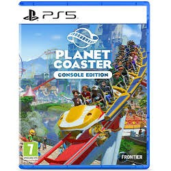 Planet Coaster-ps5