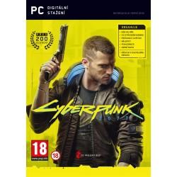 Cyberpunk 2077-pc