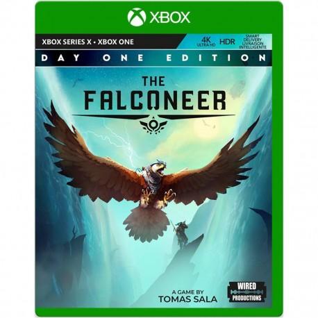The Falconeer-xone-xsx