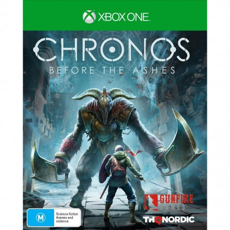 Chronos: Before the Ashes-xone