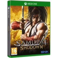 Samurai Showdown-xone