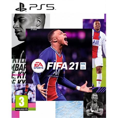 FIFA 21-ps5