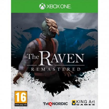 The Raven Remastered-xone