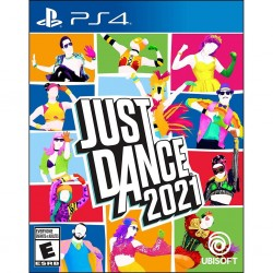 Just Dance 2021-ps4