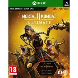 Mortal Kombat XI Ultimate-xone-xsx