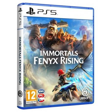 Immortals Fenyx Rising-ps5