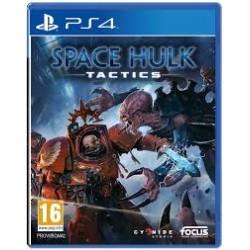 Space Hulk Tactics-ps4-bazar