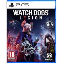 Watch Dogs Legion-ps5-bazar