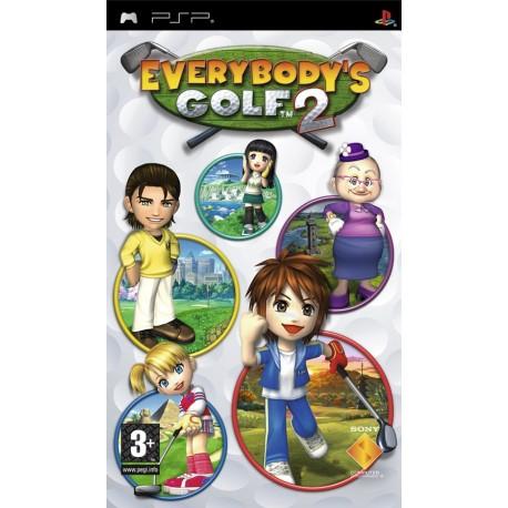 Everybodys Golf 2-psp-bazar