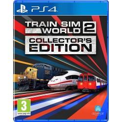 Train Sim World 2 Collectors Edition-ps4