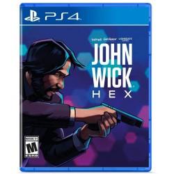 John Wick Hex-ps4