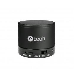 repro C-TECH SPK-04B, bluetooth, černé-pc-příslušenství