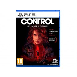 Control Ultimate Edition-ps5