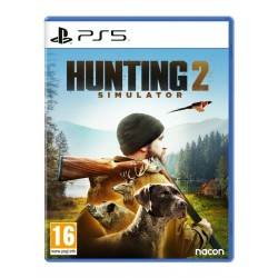 Hunting Simulator 2-ps5