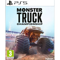 Monster Truck Championship-ps5