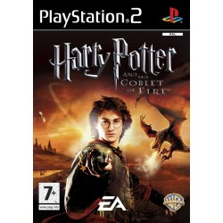 Harry Potter and the Goblet of Fire-ps2-bazar