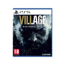 Resident Evil Village-ps5-bazar