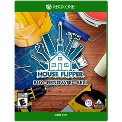 House Flipper-xone-xsx