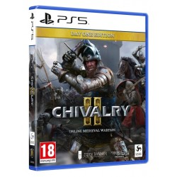 Chivalry 2-ps5