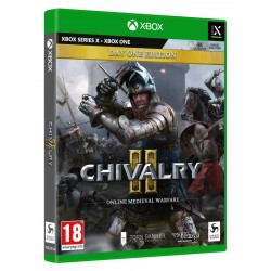 Chivalry 2-xone-xsx