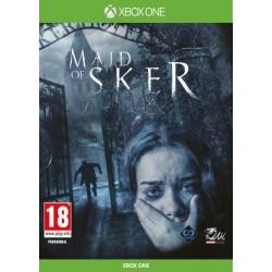 Maid of Sker-xone