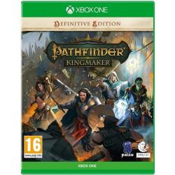 Pathfinder: Kingmaker-xone