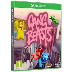 Gang Beasts-xone