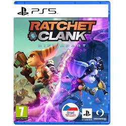 Ratchet & Clank: Rift Apart-ps5