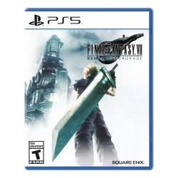 Final Fantasy VII Remake Intergrade-ps5