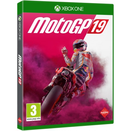 MotoGP 19-xone-bazar