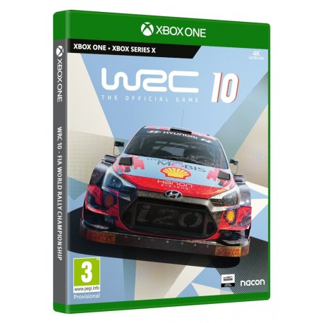 WRC 10-xone-xsx
