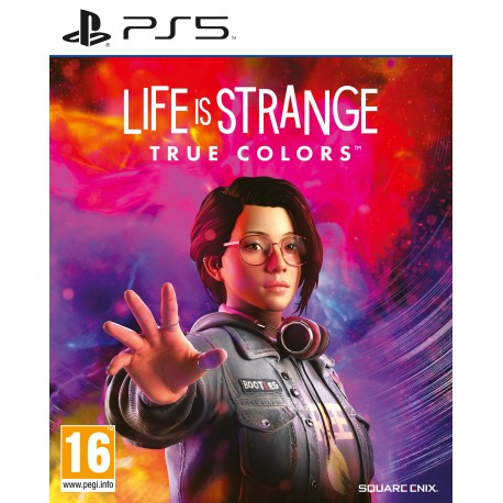 Life is Strange: True Colors-ps5