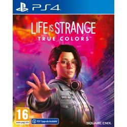 Life is Strange: True Colors-ps4