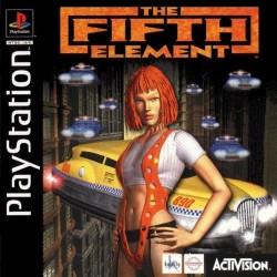 The Fifth Element Ofocený obrázek !!-ps1-bazar