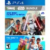 The Sims 4 + Star Wars - bundle