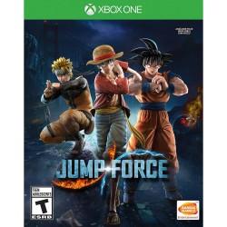 Jump Force-xone-bazar