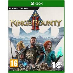 Kings Bounty 2-xone-xsx-bazar