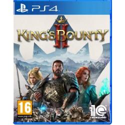 Kings Bounty 2-ps4