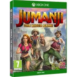 Jumanji: The Video Game-xone