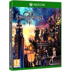 Kingdom Hearts 3-xone-bazar