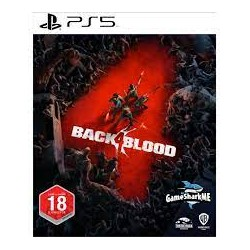 Back 4 Blood Special Edition-ps5