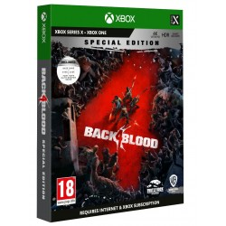 Back 4 Blood Special Edition-xone-xsx