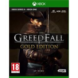 GreedFall Gold Edition-xone-xsx