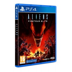 Aliens: Fireteam Elite-ps4